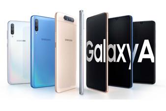 Galaxy A Series
